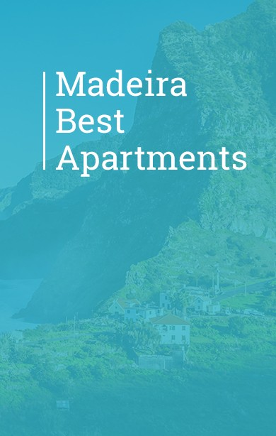 Madeira Best Apartments